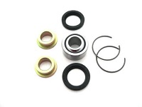 Boss Bearing 41-3457-8C5-A-5 Upper Rear Shock Bearing and Seal Kit Yamaha Ban...