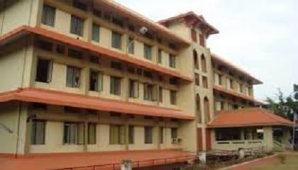 Govermnent College Of Nursing Image