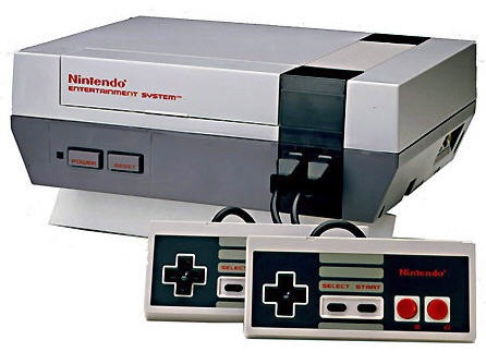 Nintendo Entertainment System Emulator, NES