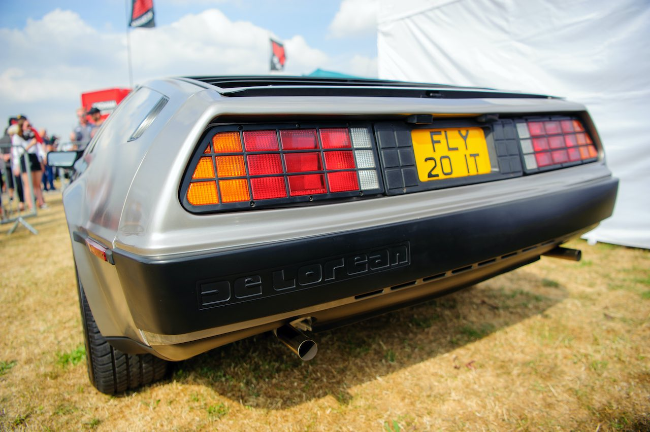 The Classic 2021 to mark multiple automotive anniversaries