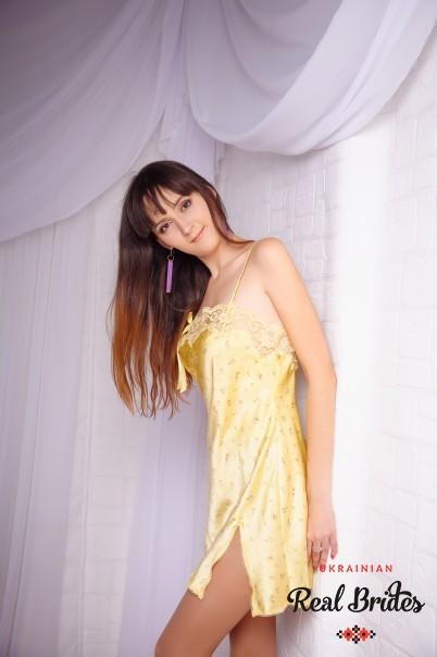 Photo gallery №1 Ukrainian bride Katerina