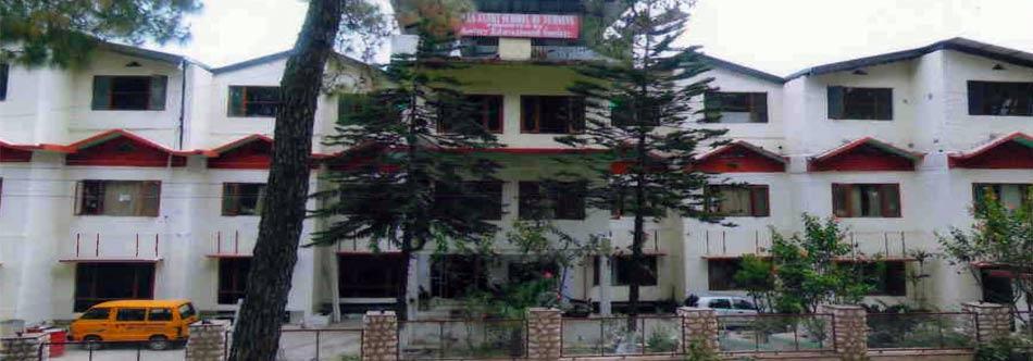 Maa Janaki School Of Nursing