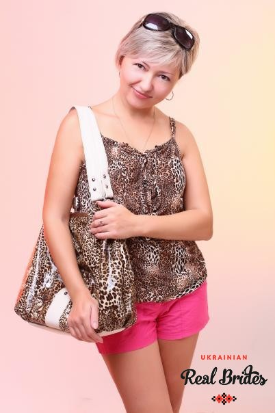 Photo gallery №8 Ukrainian women Nataliya