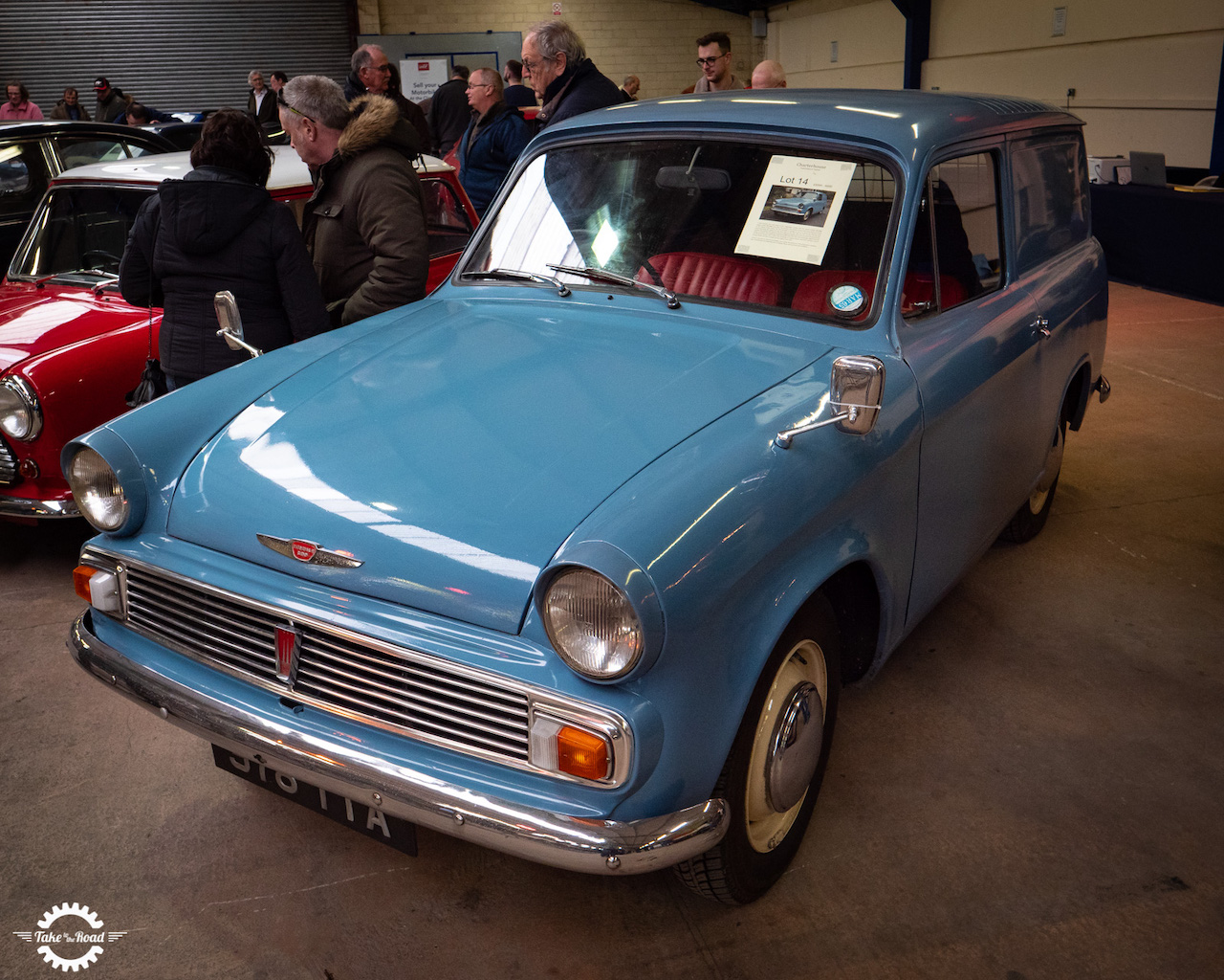 Great Western Classic Car Show 2020 Highlights