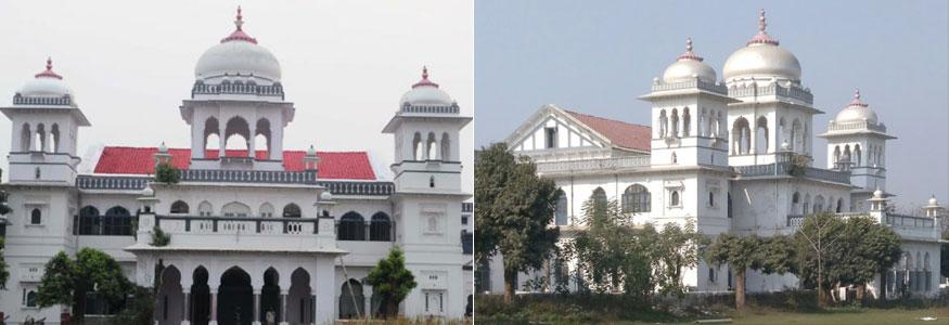 C.M.P. Degree College, Allahabad