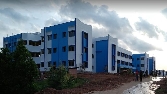 Raipur Government Polytechnic