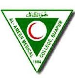 Al - Ameen Medical College