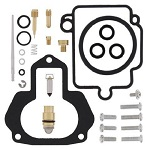 Carb Rebuild Carburetor Repair Kit Yamaha YFM350X Warrior 1998 1999 2000 2001