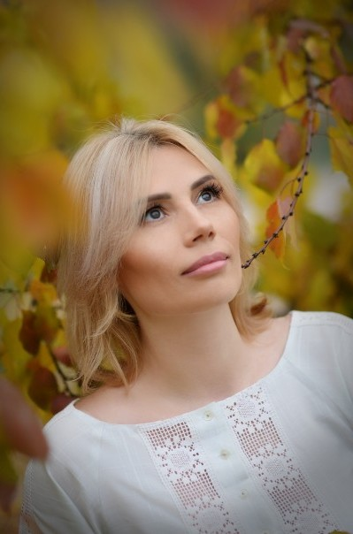 Profile photo Ukrainian women Sandra