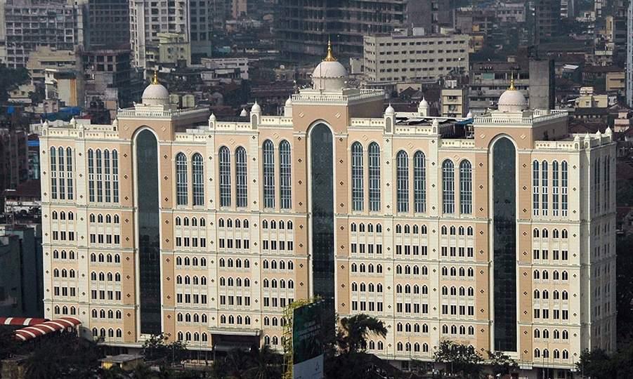 Saifee Hospital Image