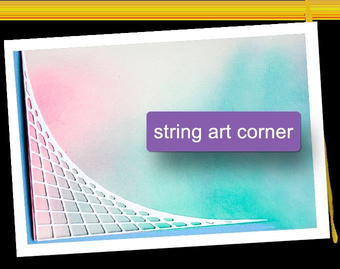 String Art Corner