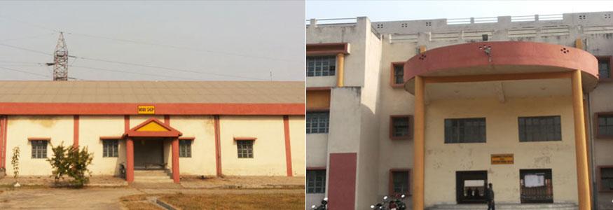 Government Polytechnic Bhaga