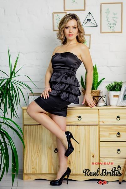 Photo gallery №3 Ukrainian women Viktoria