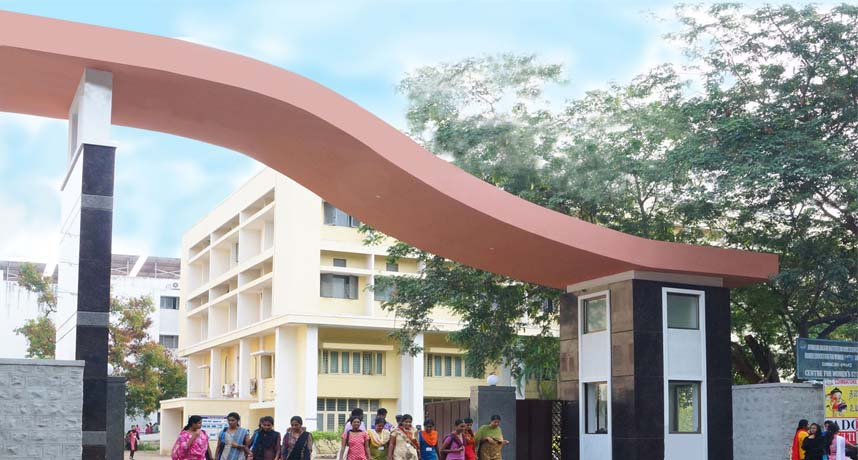 Avinashilingam Institute for Home Science and Higher Education for Women