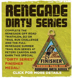 Renegade Dirty Series