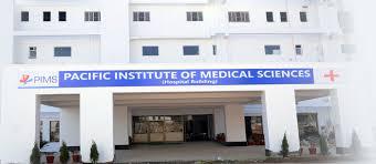 Pacific Institute of Medical Sciences, Udaipur Image