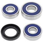 Rear Wheel Bearings and Seal Kit Honda CB750L LE 1979