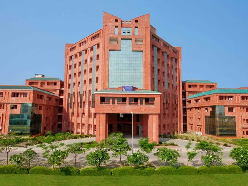 School of Dental Sciences, Sharda University Image