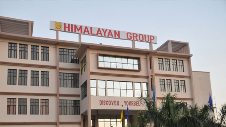 HIMALAYAN INSTITUTE OF MANAGEMENT