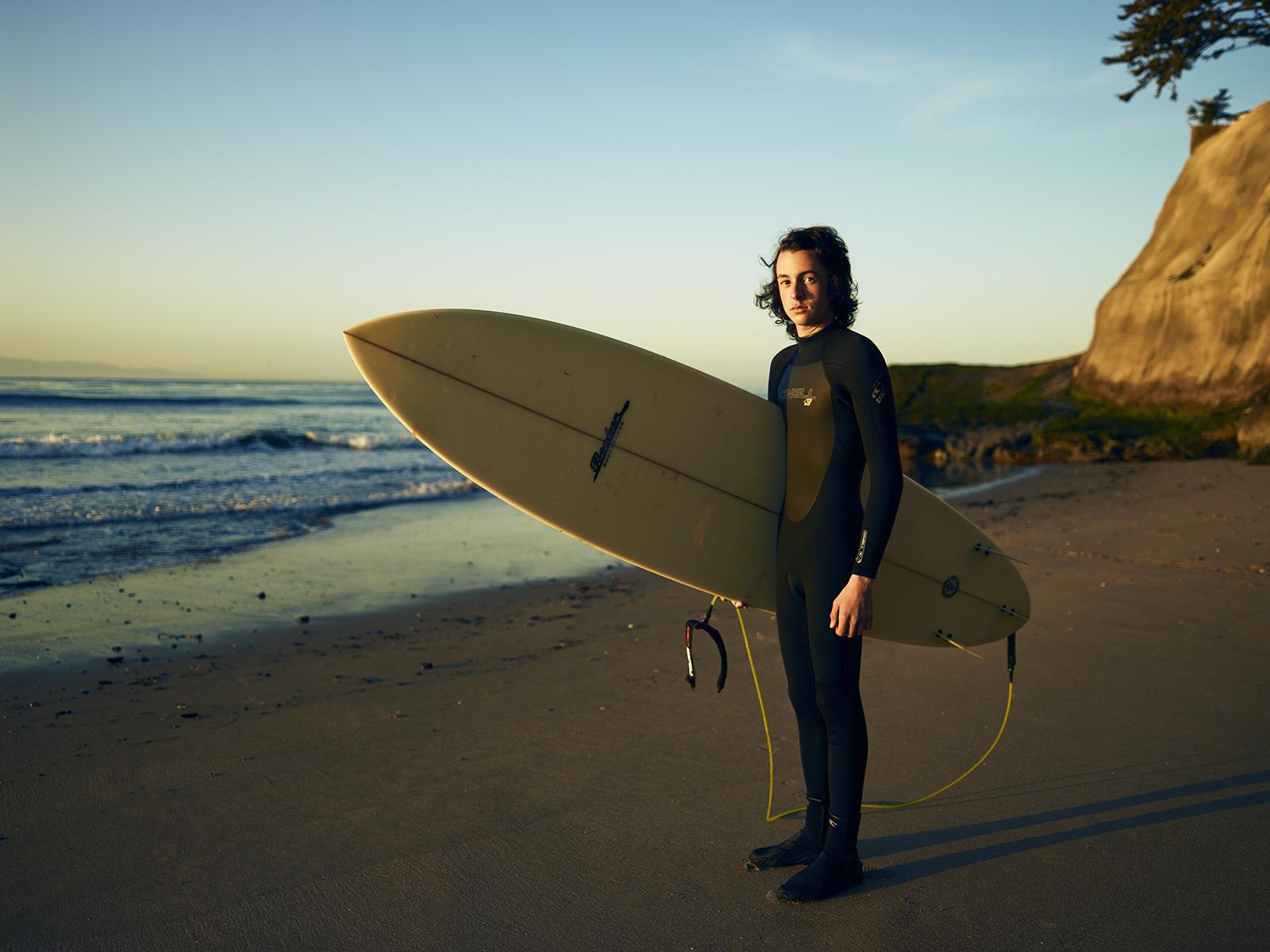 SurferPromo