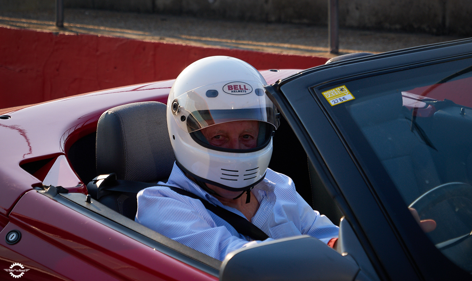 The 96 Club 40th anniversary Brands Hatch August Track Session