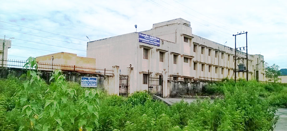 Government Polytechnic Kotdwar, Pauri
