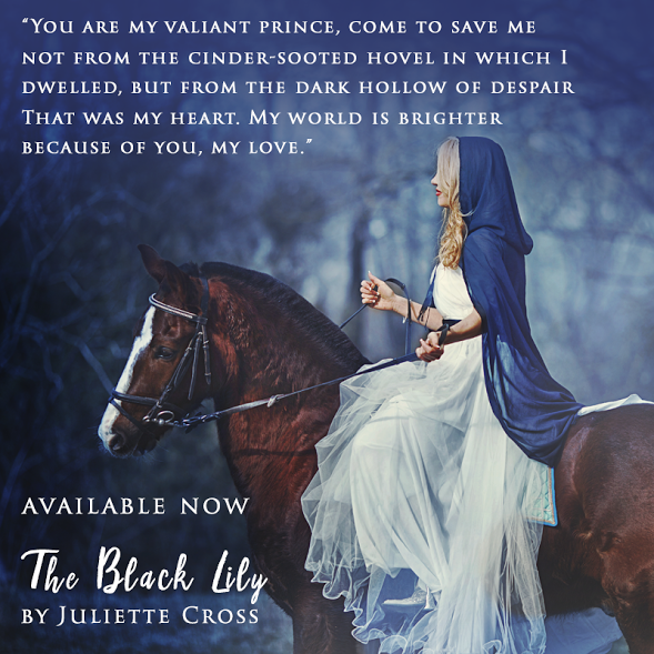 The Black Lily teaser 2