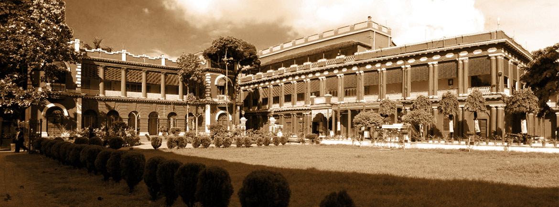 Rabindra Bharati University Image