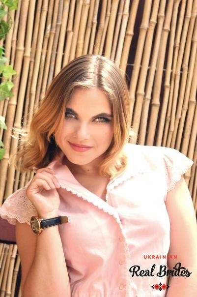 Photo gallery №11 Ukrainian bride Tatyana