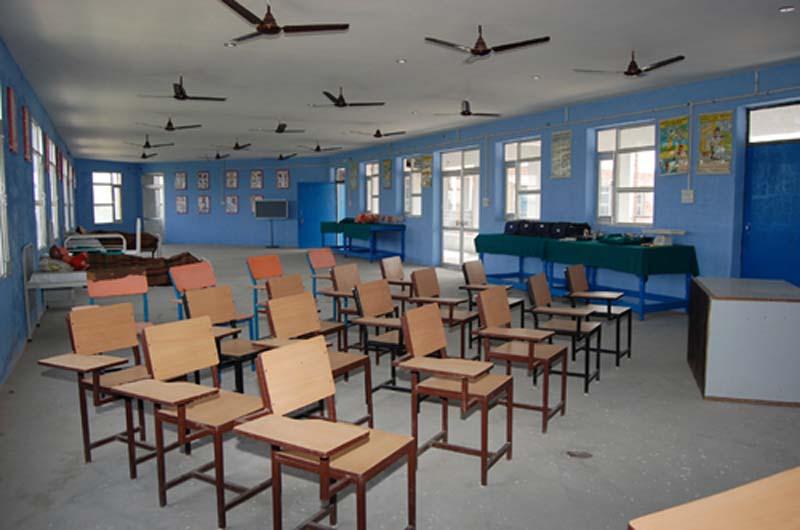 M D N School Of Nursing