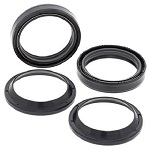 Fork and Dust Seal Kit 56-140 Kawasaki KX250 1989