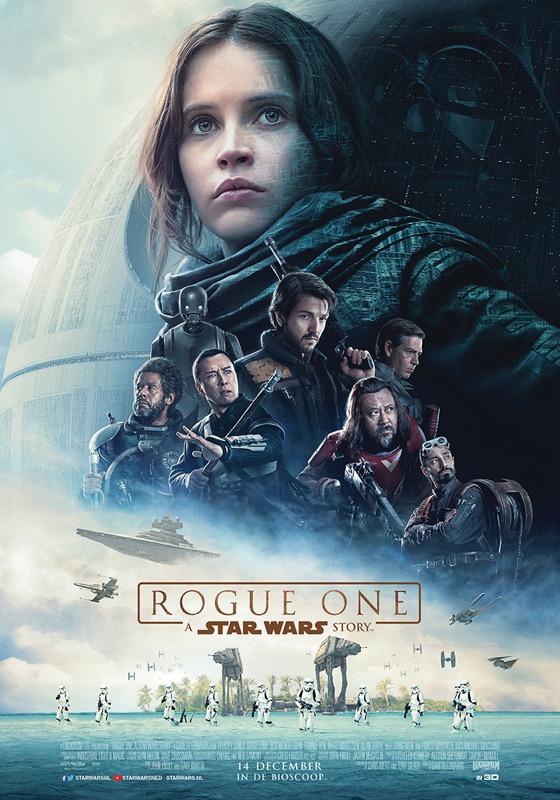 Rogue One - A Star Wars Story 3D