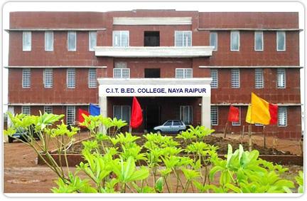C.I.T. B.Ed. College, Raipur