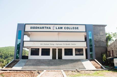 Siddhartha Law College Image