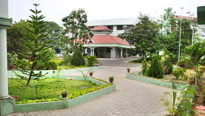 CMS COLLEGE OF SCIENCE AND COMMERCE, Coimbatore Image