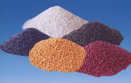 HomoPolymer - Filer Masterbatch