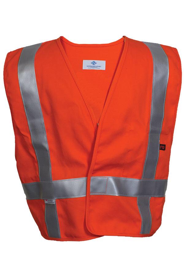 National Safety Apparel VNT99604L