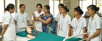 Shree H N Shukla Nursing Institute Image