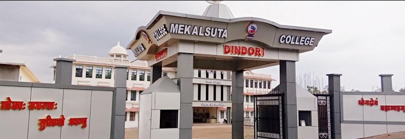 Mekalsuta College, Dindori