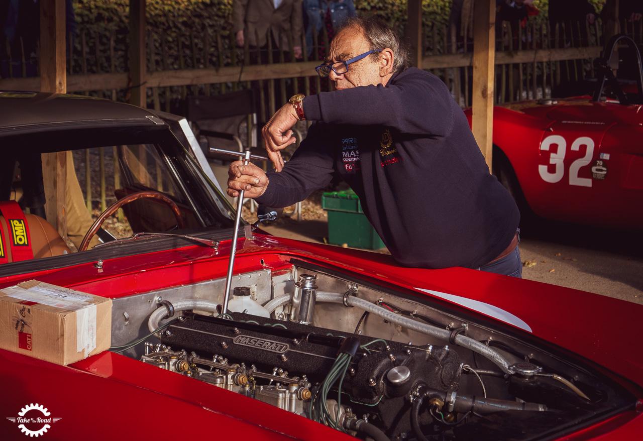 Essential tools for beginner Mechanics