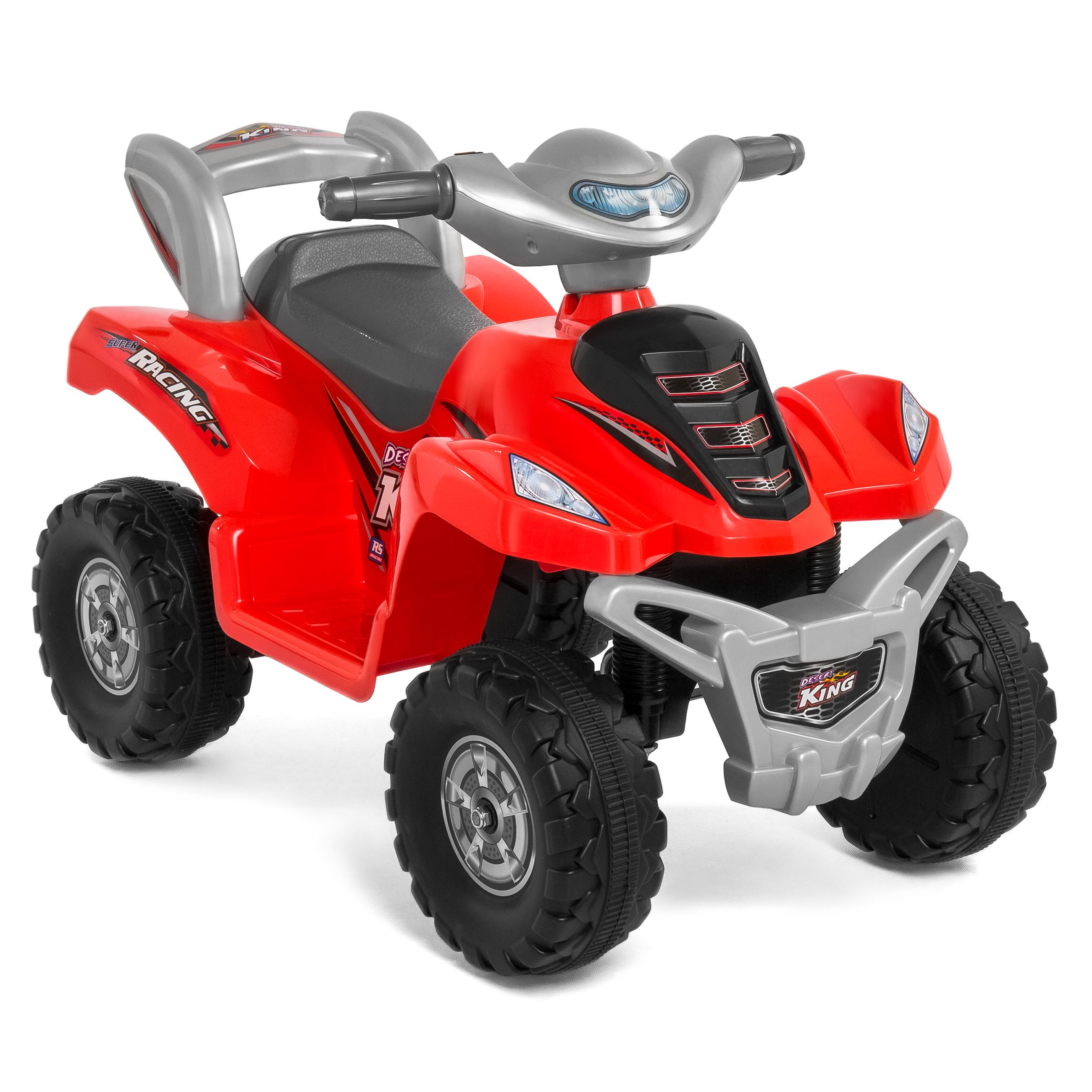 Kids ride on atv 6v toy quad battery power electric 4 Motorized kids toys