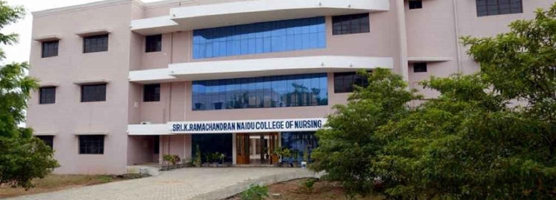 Government College Of Nursing New Civil Hospital
