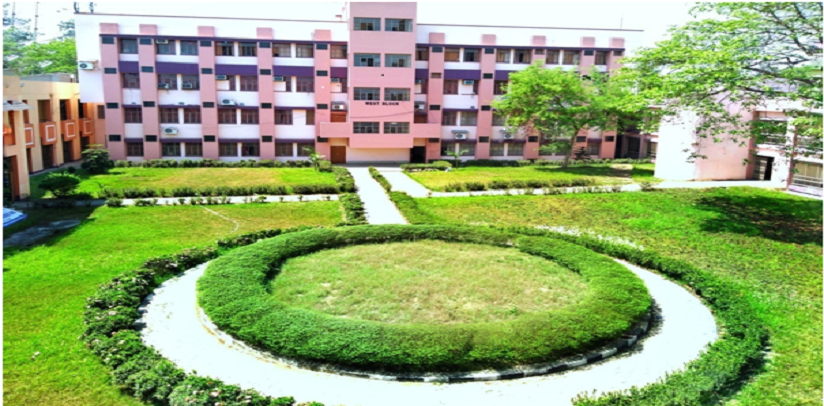 College Of Engineering And Management, Kolaghat
