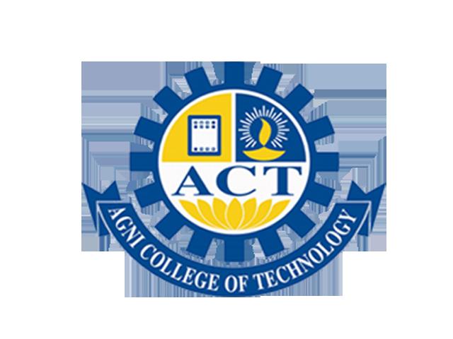 Agni College of Technology, Chennai