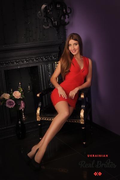 Photo gallery №4 Ukrainian girl Yuliya