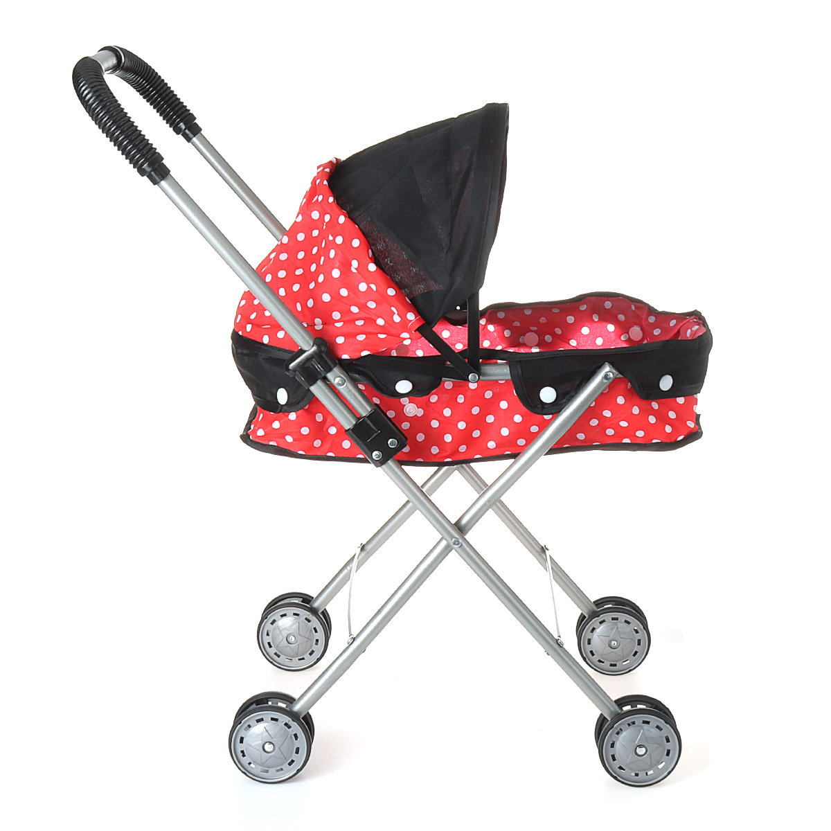Hiking Packs - Baby Doll Stroller Folding Doll Trolley ...