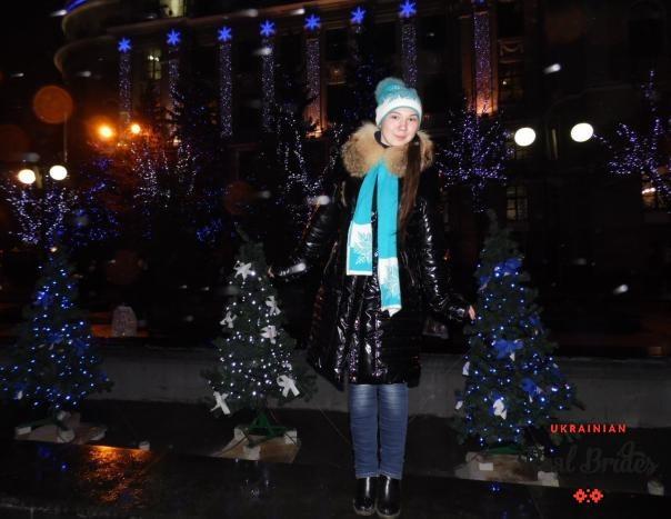Photo gallery №5 Ukrainian girl Kornelia