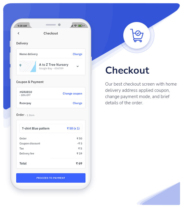 EMall | Multi Vendor E-Commerce (Laravel + Flutter) + Delivery - 3