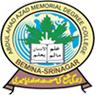 Abdul Ahad Azad Memorial Degree College, Bemina