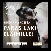 Vetoomus uudeksi eläinsuojelulaiksi: Suomeen maailman paras eläinsuojelulaki